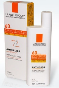 La Roche-Posay Anthelios Ultra Fluid Lotion SPF 60