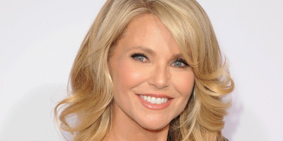 Christie Brinkley Anti Aging Secrets