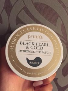 Petitfee Hydrogel Eye Patch