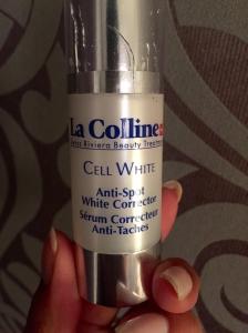 La Colline Spot Treatment